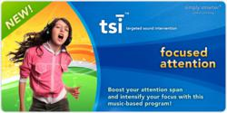 TSI Focused Attention