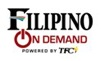 Filipino On Demand, Time Warner, On Demand