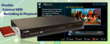 PrimeDTV (ePVision.com) Introduces Brand-new HDTV Recorder, Receiver and Media Center Box, PHD-VRX, for Consumer Market