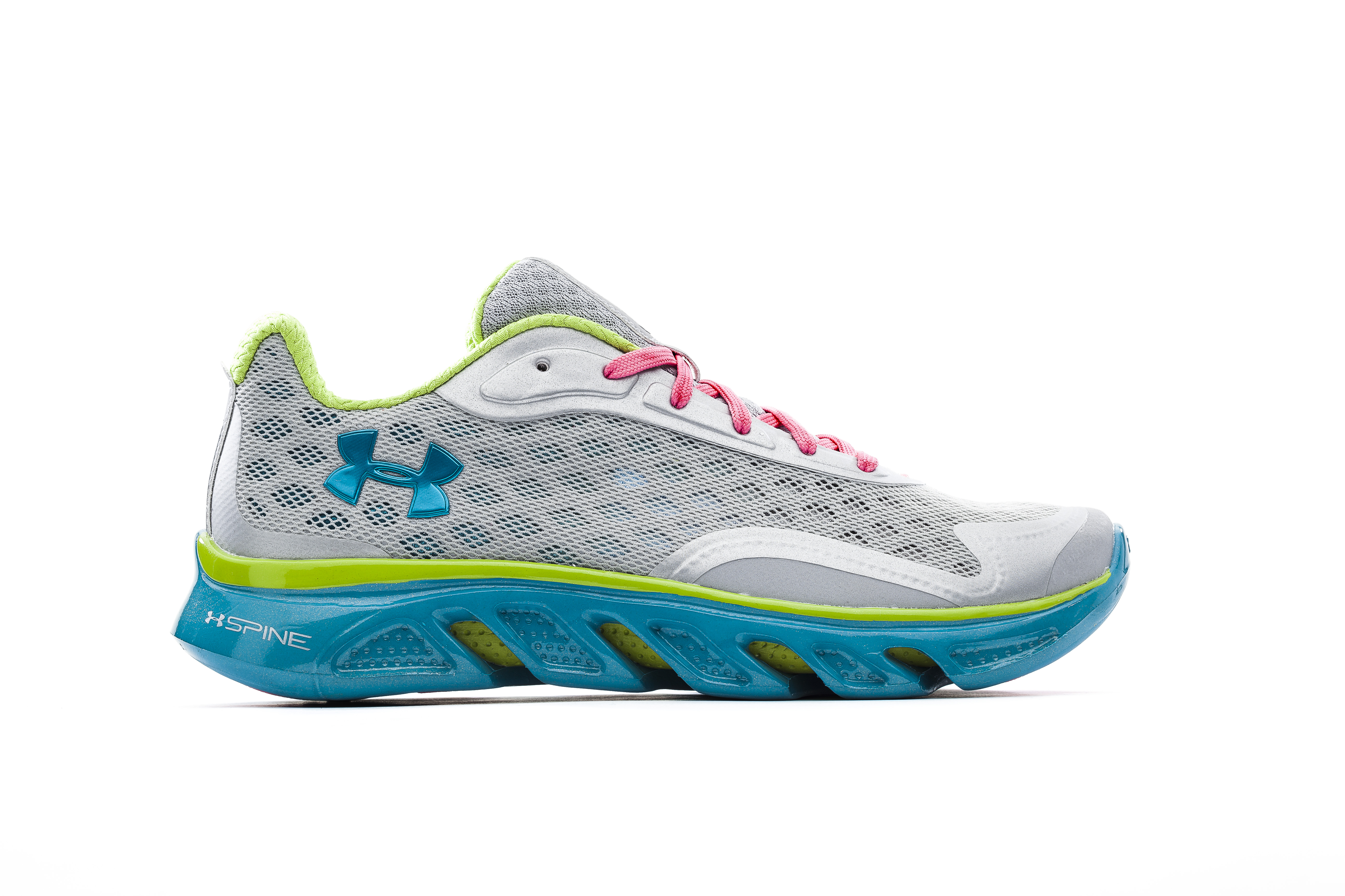 Under Armour Unveils New UA Spine RPM Running Footwear Collection With