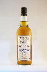 Catoctin Creek Organic Roundstone Rye