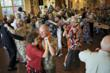 Senior Citizens Host Prom at The Timbers of Shorewood Retirement Community