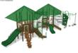 Los Angeles Playground Equipment Design: Commercial Playground Equipment Designer, Pacific Play Systems, Incorporates Playcraft Shade Canopies Into Upcoming Southern California Playground Equipment Installations, Providing Added Comfort During Hot Summer Days, Announces Added Incentives