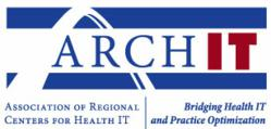 ARCH-IT logo