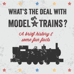 model-trains