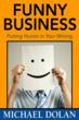 New Book Teaches Effective Use of Humor in the Workplace