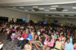 More than 800 were in attendance at the recent sixth annual 8th Grade Graduation Ceremony for 176 Chester Community Charter School (CCCS) students. This year, CCCS, the largest K-8 charter school in P