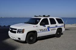 Sarasota Police Department Uses Technology From Ndi