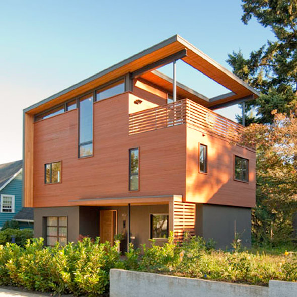 Modern Home Tours To Visit Portland And Philadelphia In July