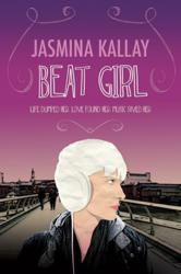Beat Girl Book Cover