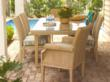 Premiere Adirondack Chairs Promotes Lloyd Flanders Wicker Furniture as Patio Furniture for All Seasons