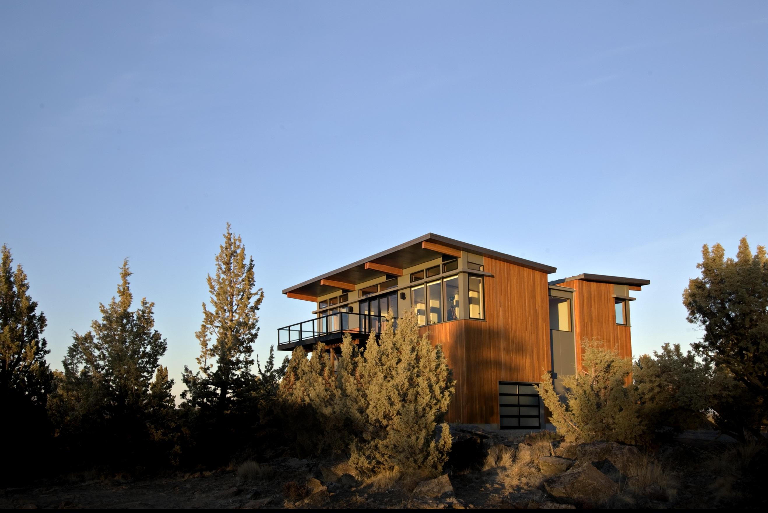 Stillwater Dwellings Prefab Homes Designer Builder Featured Guest Speaker Build