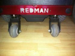 Redman Revolutionizes Wheelchair Repair With How To Videos