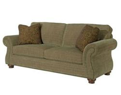 Broyhill Laramie Sofa Collection in Fabric Upholstery