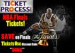 NBA Finals Tickets: Discounts Offered On Miami Heat Tickets To See The Big Game Live