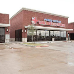 First Choice Emergency Room, Pearland, TX
