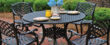 San Francisco's A. Silvestri Co. Announces Increase in Popularity of Hanamint Patio Furniture