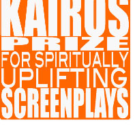 Kairos Screenwriting prize