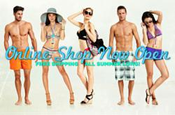Beach Rays Online Shop Now Open
