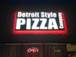 Detroit Style Pizza Company - Clinton Twp.