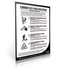 OSHA Guide