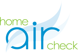 Home Air Check logo