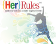 Her Rules and Your Tools in a Socially-Inspired World