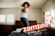 Zamzee makes physical activity fun and rewarding for kids.