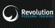 Revolution Personal Training Studio Releases a New iPhone App to Book...