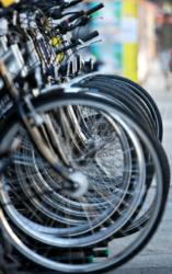Use these tips to help prevent cycle theft!