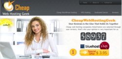 web hosting reviews site
