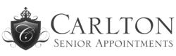 Carlton Senior Appointments Logo
