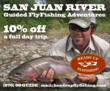 Southwest Colorado's Most Dynamic Guide Team - Heads Up FlyFishing -...
