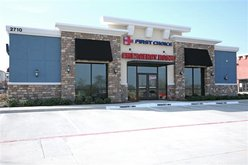 First Choice Emergency Room, North Fort Worth
