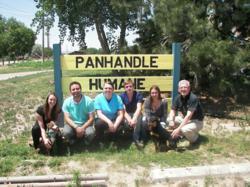 Panhandle Humane Society