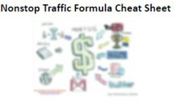 Non Stop traffic cheat sheets