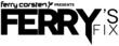 FERRY'S FIX logo