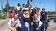 Catch the Olympic Spirit with the Padres and the Chula Vista Olympic...