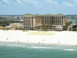 gI 82997 aerial beach Updated2011 Vier Independence Day met scherp geprijsde 4 Diamond Florida Resort Kamers