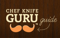Chef Knife Guru Logo