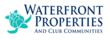 Waterfront Properties Shows its Support for Schepens Eye Research Institute