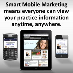 Mobile Dental Marketing
