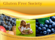 The Glutenology Health Matrix System Now Available To The Public
