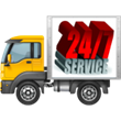 Phoenix Arizona AC Service Truck By American Cooling And Heating
