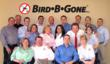 The Bird-B-Gone Family