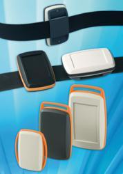 minitec plastic enclosures