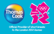 London 2012 Olympic Games – Win Men's 100m Athletics Final Tickets with Thomas Cook