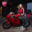 iSkin and Ducati are official partners in the digital lifestyle...