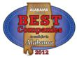 Best Companies in Alabama