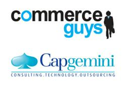 Commerce Guys and Capgemini France